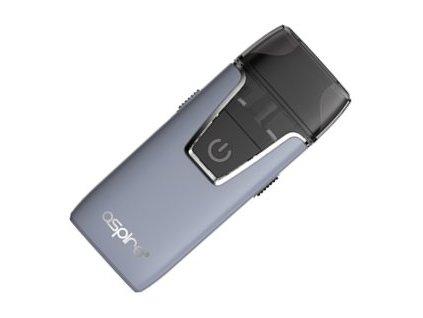 aSpire Nautilus AIO elektronická cigareta 1000mAh Stříbrná