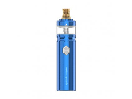 Elektronická cigareta: GeekVape Flint MTL Kit (1000mAh) (Modrá)