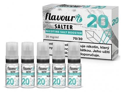 salter 5x10ml 20mg 7030