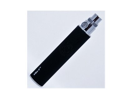 Baterie pro elektronickou cigaretu eGo 1300mah black