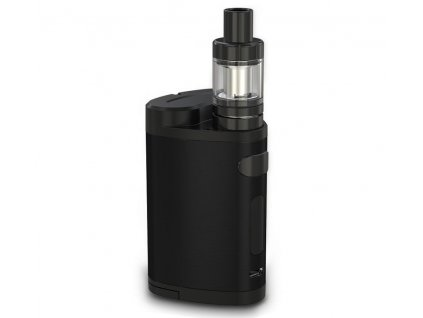 Eleaf iStick Pico Dual TC 200W s Melo 3 Mini sada Černá