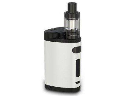 Eleaf iStick Pico Dual TC 200W s Melo 3 Mini sada Bílá