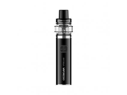 Elektronická cigareta: Vaporesso Sky Solo Kit (1400mAh) (Černá)
