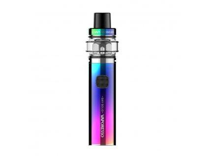 Elektronická cigareta: Vaporesso Sky Solo Kit (1400mAh) (Duhová)