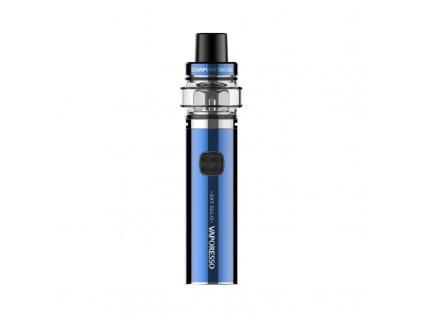 Elektronická cigareta: Vaporesso Sky Solo Kit (1400mAh) (Modrá)