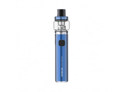 Elektronická cigareta: Vaporesso Sky Solo Plus Kit (3000mAh) (Modrá)