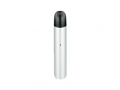 Elektronická cigareta: IPHA Zing Pod Kit (350mAh) (Stříbrná)