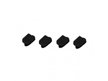 Silikonová záslepka pro cartridge Eleaf Elven Pod (4ks)