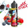 Příchuť IMPERIA Shark Attack - Shake and Vape 10ml Berryato
