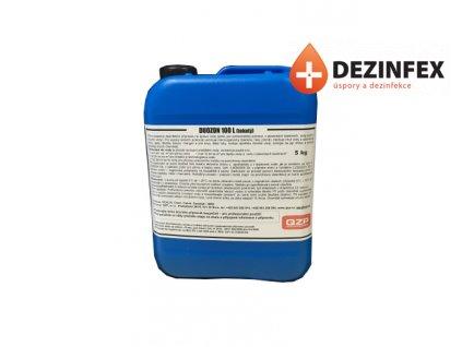 DUOZON 100L 5 Kg