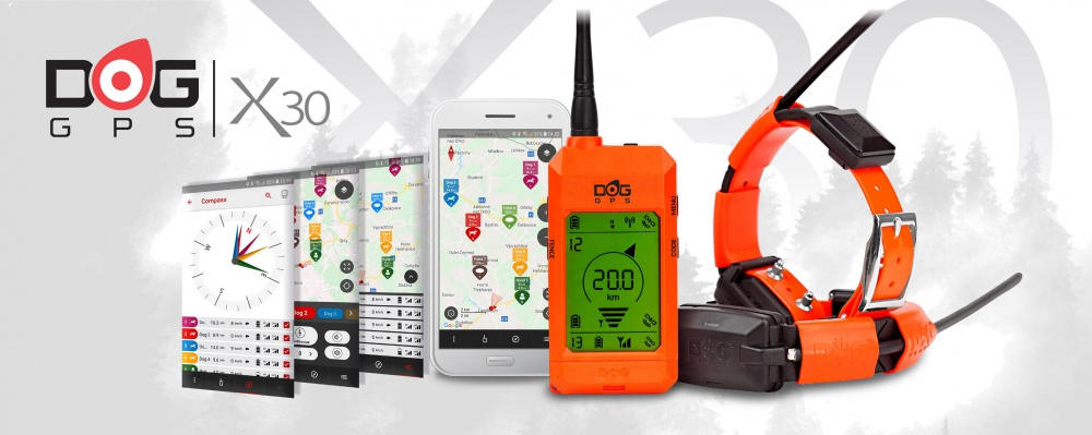 GPS lokalizátory