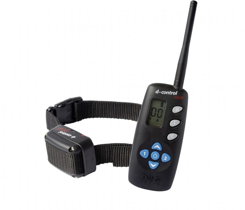 D-control 1600