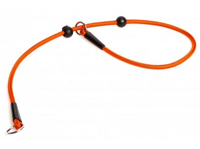 15145O Obojek stahovací lano, polyamid 60