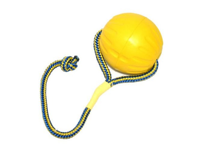 Interaktivní pěnový balónek na šňůrce 1