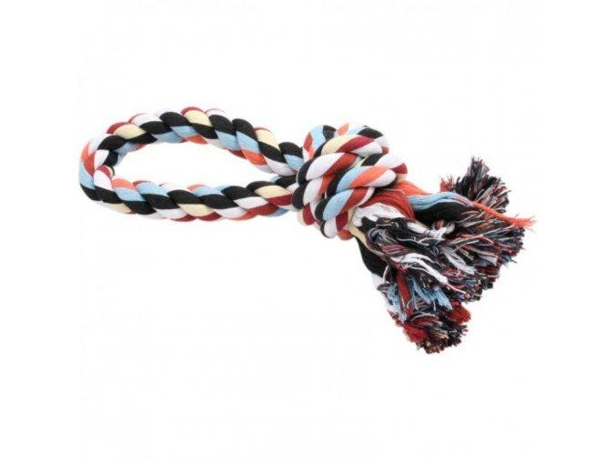 Uzel smyčka, barevný (270 g)