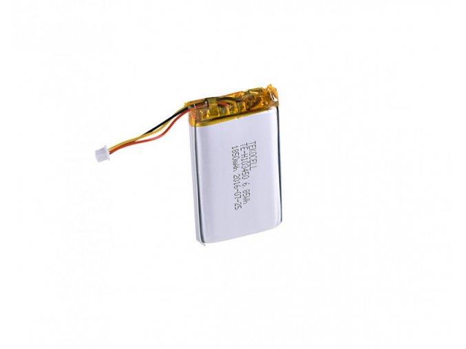 6101 Náhradní akumulátor