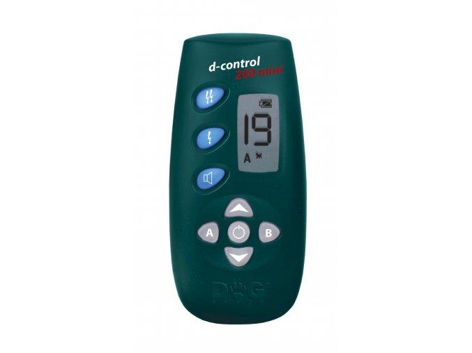 Vysílač D-control 200 mini  + ZDARMA 3 roky záruka