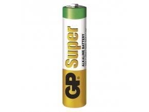 Baterie GP SUPER Alkaline AAA