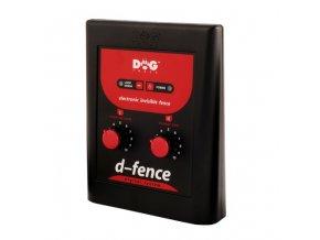 Vysílací generátor D-fence