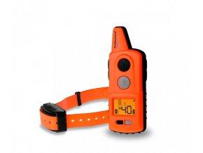 379 DOGtrace výcvikový obojek D control professional 2000 orange