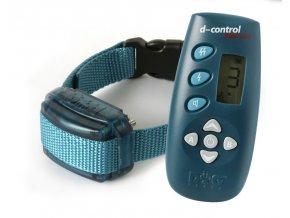 352 DOGtrace výcvikový obojek D control 200 mini