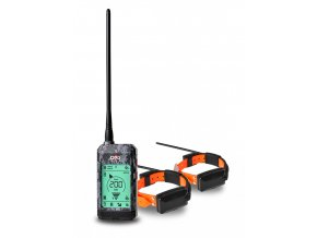 6112 DOG GPS X22 sada pro 2 psy