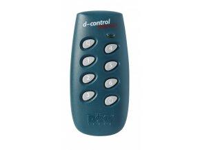 Vysílač D-control easy mini  + ZDARMA 3 roky záruka