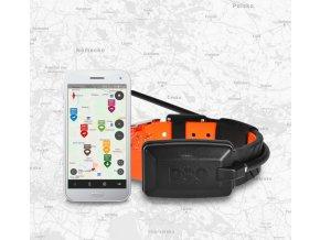 Obojek pro dalšího psa DOG GPS X30  + ZDARMA náhradní baterie v hodnotě 349,- + 3 roky záruka