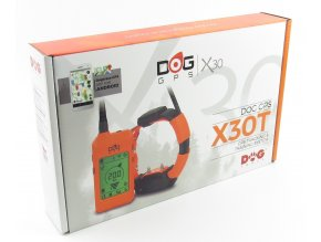 6132 dogtrace DOG GPS X30T d1