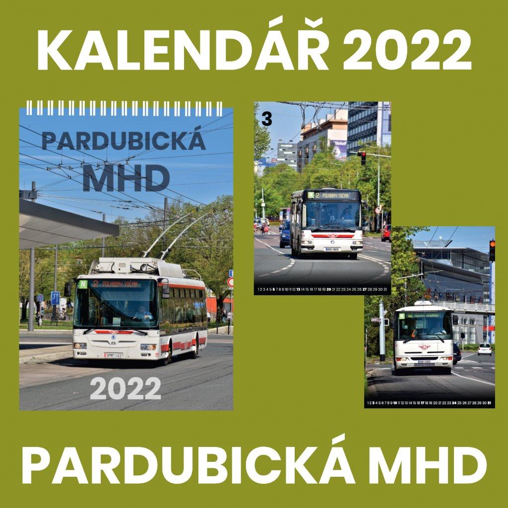 kalendar pardubice