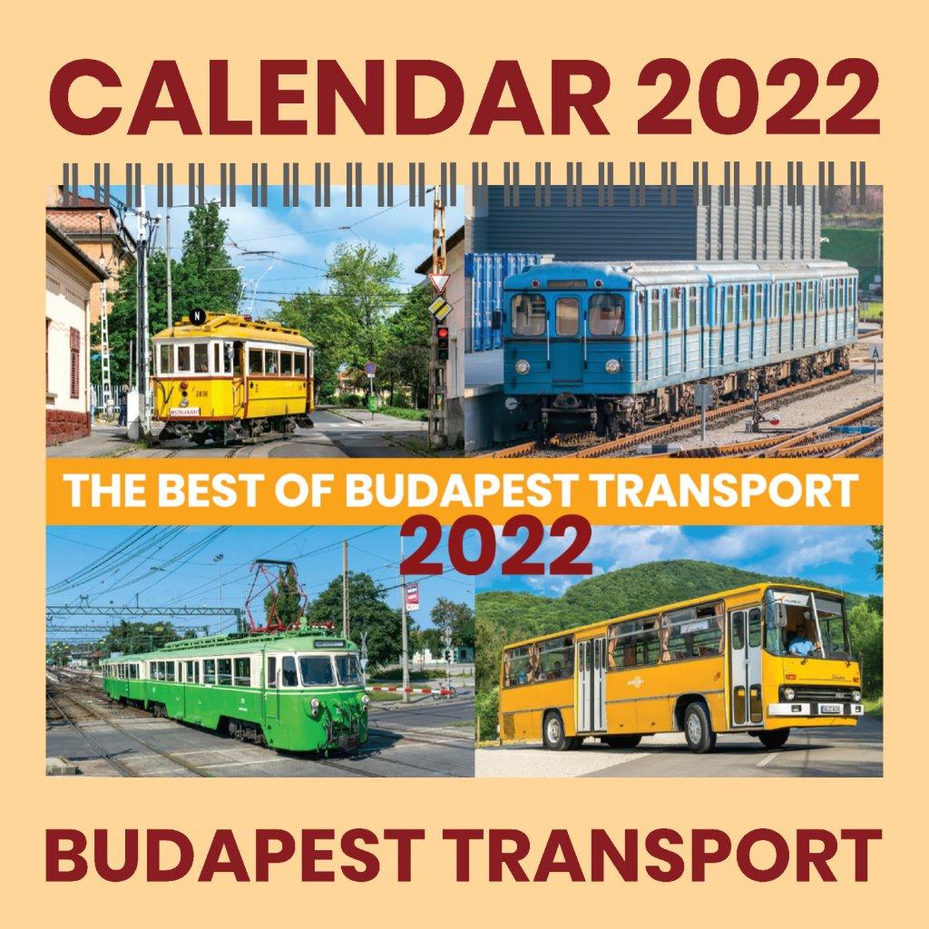 kalendar budapest