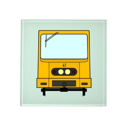 podtacek metro m1