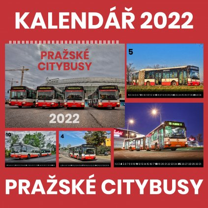 kalenar citybus