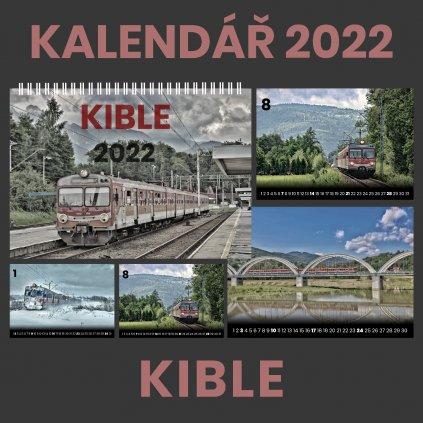 kalenar kible