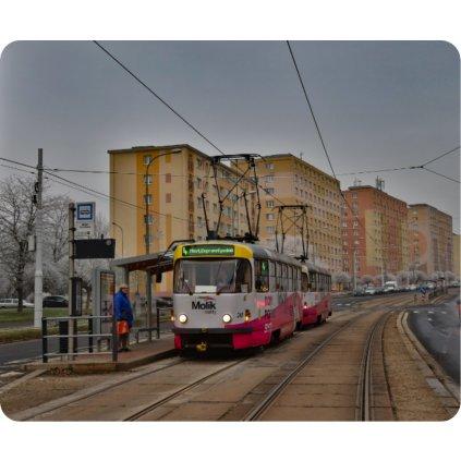 podlozka tram most