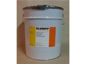 KLUMPP - Hydroplast PU - stříkací lak na schody a nábytek 5 kg