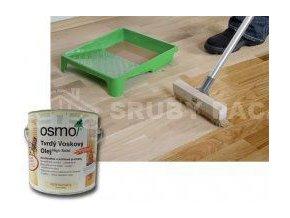 Osmo - Tvrdý voskový olej ORIGINAL