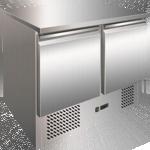 Gastronomické chladící stoly