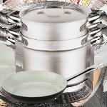 Hliníkové nádobí