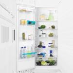 ledničky bez mrazáku