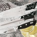 Nože pro kuchaře