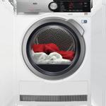 sušičky prádla kondenzační s tepelným čerpadlem
