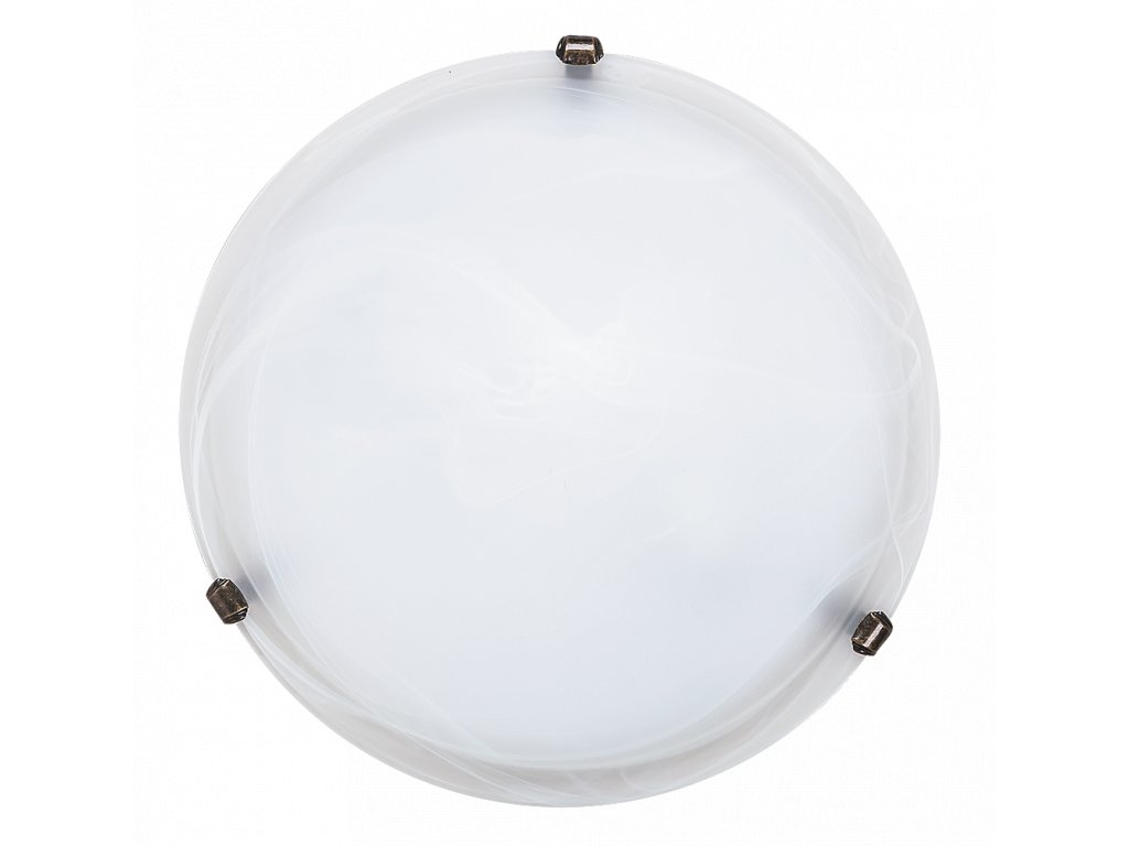 Rabalux 3303 Alabastro, stropní lampa, D40cm
