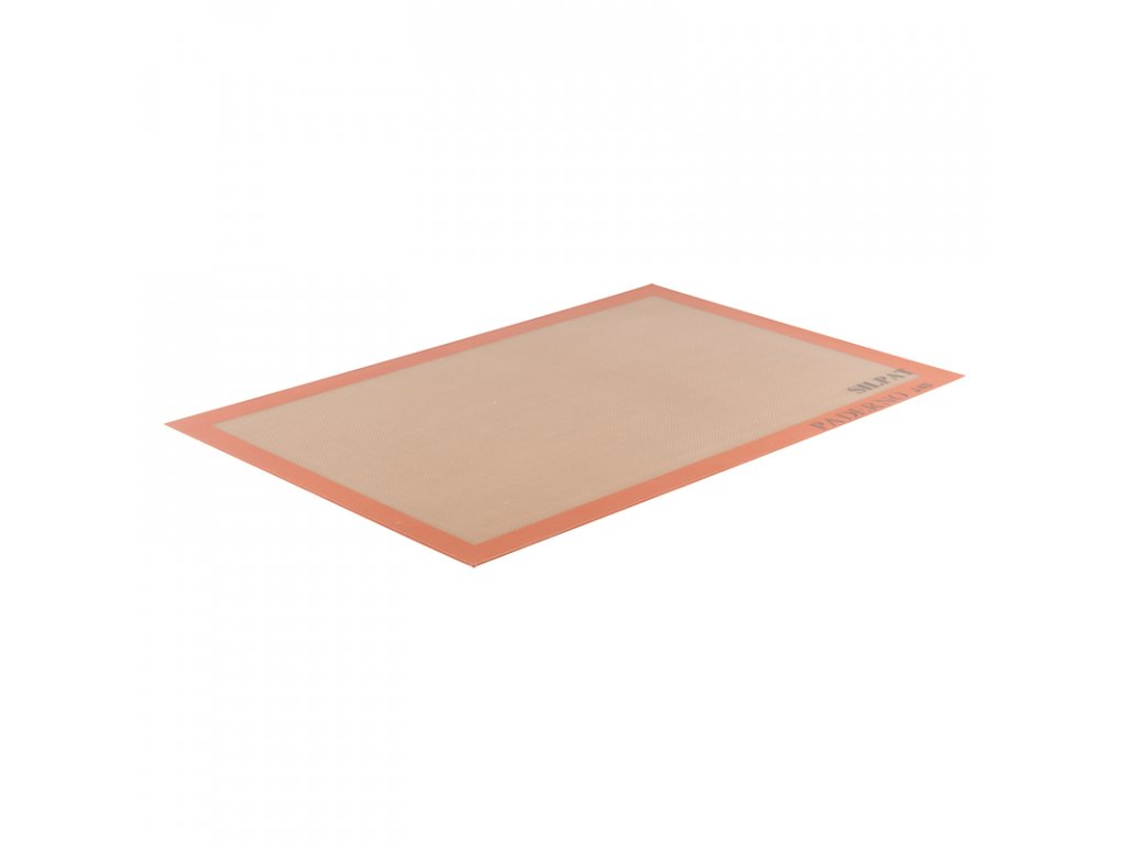 PODLOŽKA PEČÍCÍ - SILIKONOVÁ, rozměr 60 x 40 cm