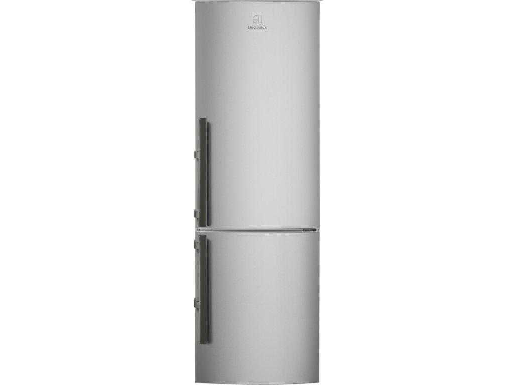 Electrolux EN3853MOX - chladnička s technologií No Frost