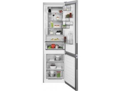 AEG Mastery RCB736E5MX - chladnička s mrazákem
