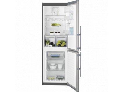 Electrolux LNT4TF33X1 - chladnička s mrazákem