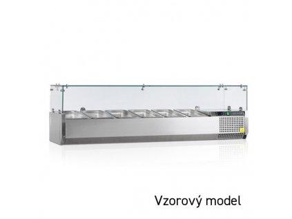 vzorovy model tefcold vk33 150