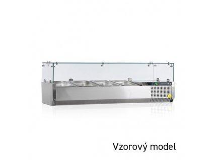 vzorovy model tefcold vk33 120