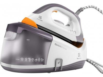 Electrolux EDBS3350 - žehlička